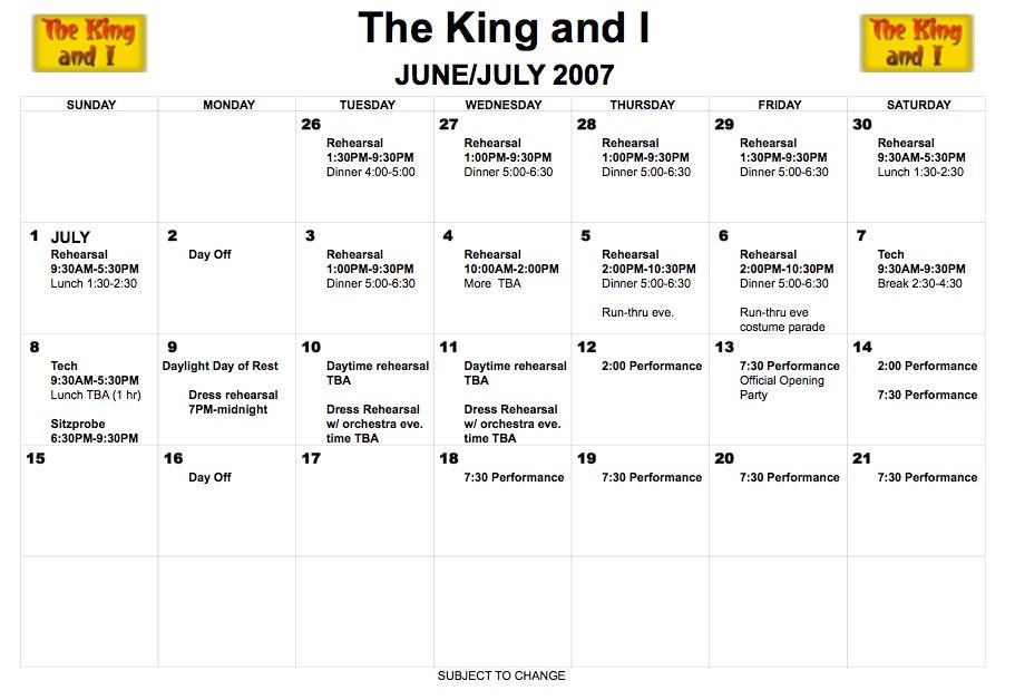 Schedule Headsetchatter Blog