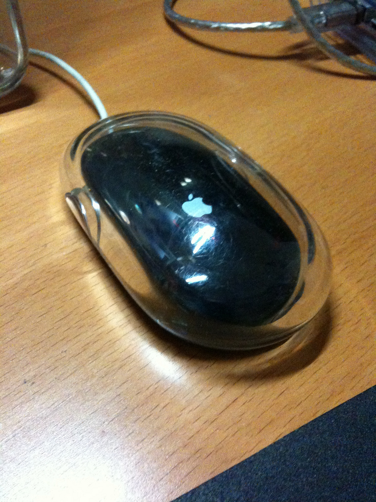 apple pro mouse  better late than never  u00ab headsetchatter blog