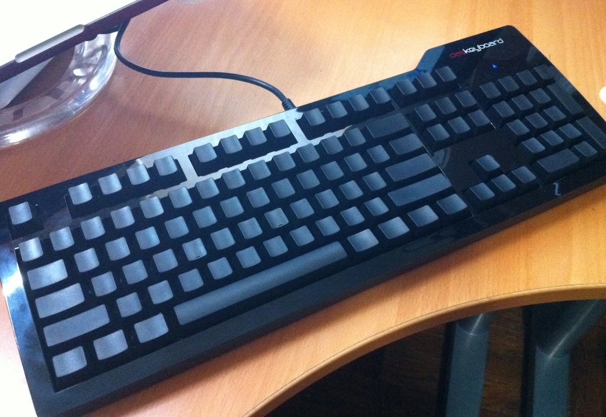 Das Keyboard Professional and Ultimate review - TechSpot